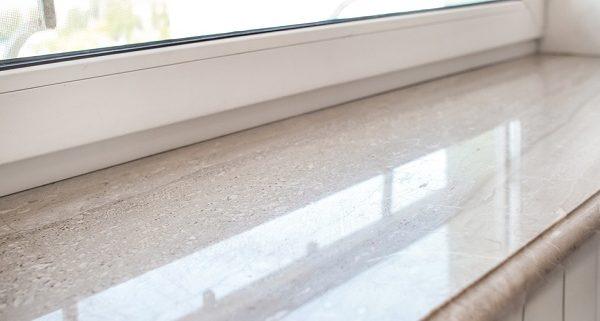 Milyen az ideális ablakpárkány?