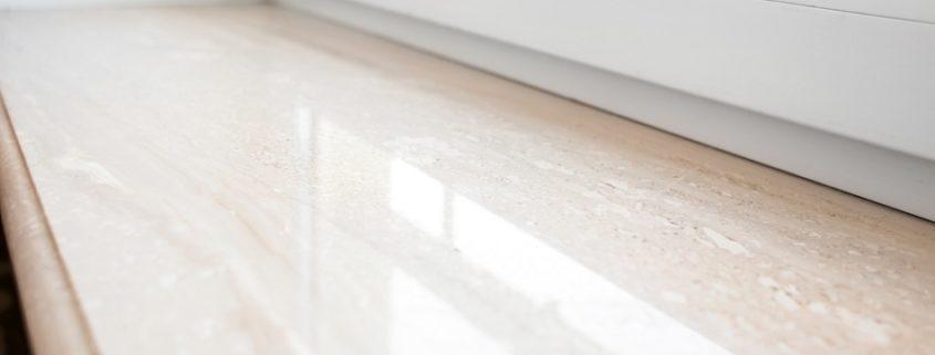 Milyen alapanyagból készíttessen ablakpárkányt?